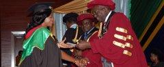 16th Graduation Ceremonies